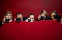 """Базовый фотокурс для начинающих фотографов """"Основы фотографии"""" (I ступень, дневной)"""