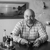 Сергей Вадимович Захаров