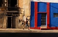 Фотопрактикум по street-фотографии с Сергеем Медведчиковым