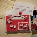 Выставка писем Деду Морозу