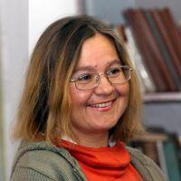 Наталья Стратонова