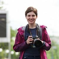 Мария Казазаева