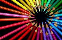 Колористика. Магия света и цвета. Творческие эффекты в Photoshop.