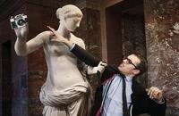 Лекции по Истории искусств с фотографическим уклоном