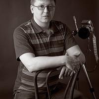 Евгений Ракитин